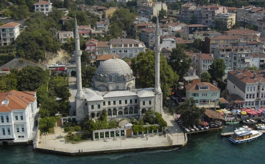 Стамбул ТОП мечетей