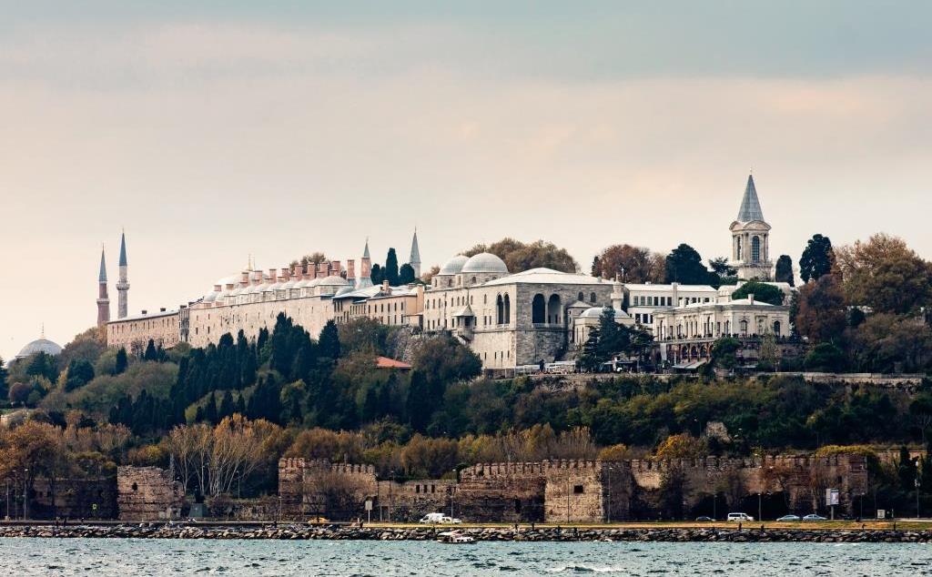 Один день в Стамбуле что посмотреть