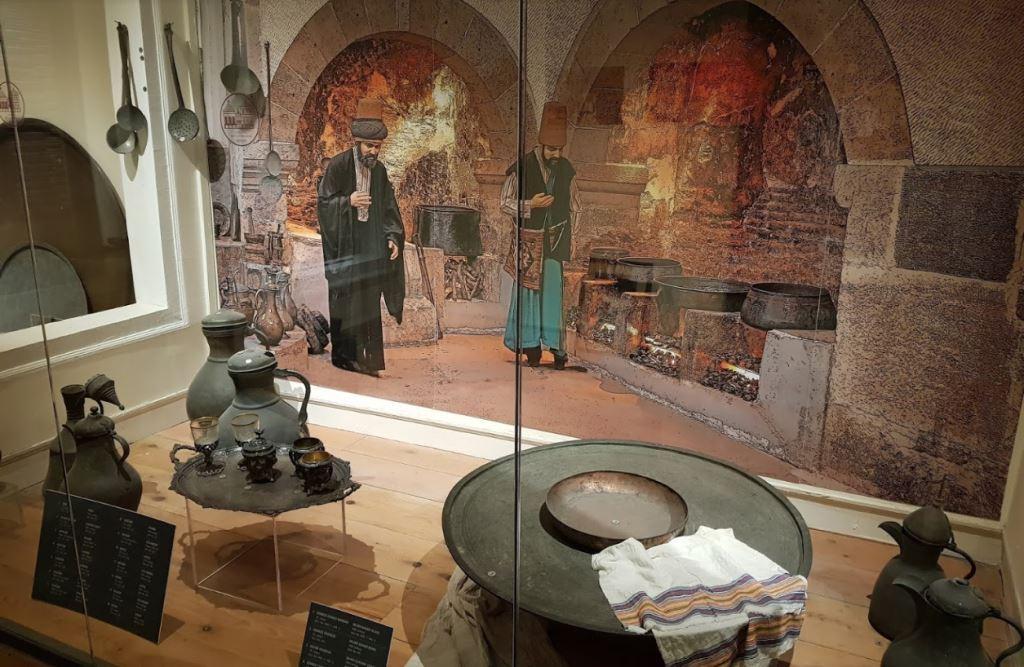Стамбул музеи