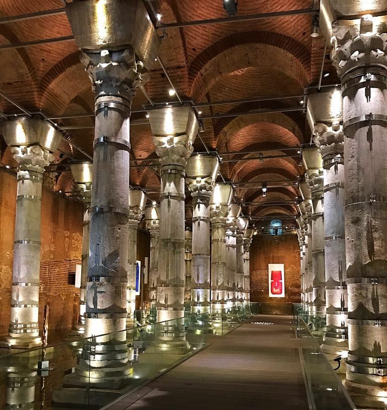 Что посмотреть музеи Стамбула