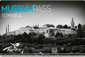 Museum Pass Istanbul