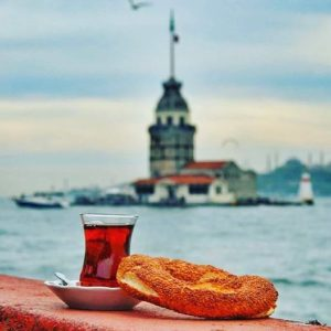 Как съездить в Стамбул самостоятельно