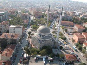 Районы Стамбула: Багджилар Bağcılarr