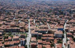 Районы Стамбула: район Бахчелиэвлер Bahçelievler