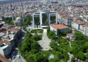 Районы Стамбула: Байрампаша Bayrampaşa