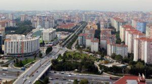 Районы Стамбула: Бейликдюзю Beylikdüzü