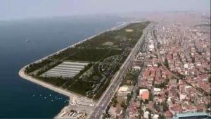 Районы Стамбула:район Малтепе Maltepe