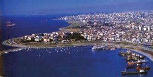 Районы Стамбула:район Пендик Pendik