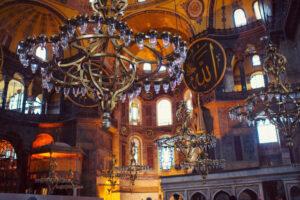 Собор Святой Софии фото