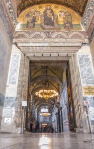 Фото Собор Святой Софии