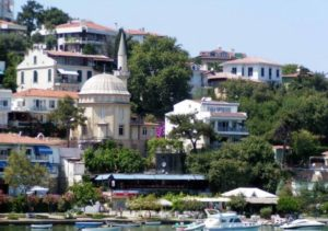 Принцевы острова Стамбул Adalar Istanbul
