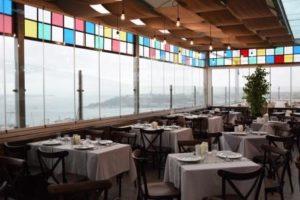Ресторан Barba Rasimo в Бейоглу