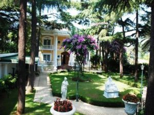 Бююкада Стамбул