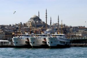 Туры по Босфору Стамбул Boğaz turu