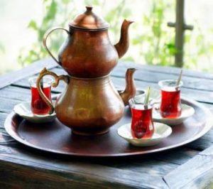 турецкий чай türk siyah cay