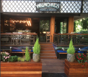 Кафе munchies kadıköy