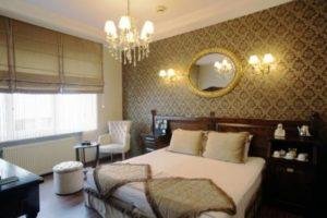 Отели Кадыкёй My dora hotel