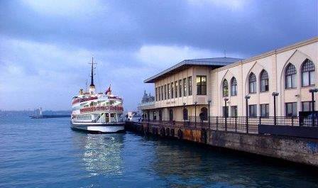 Кадыкёй Стамбул