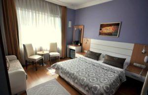 Отели Кадыкёй khalkedon hotel