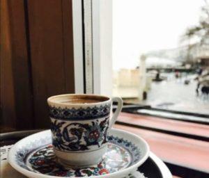 Destan Meydan Ортакёй Стамбул