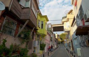 Ортакей Стамбул