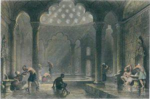 hamam Лучшие хамамы Стамбула
