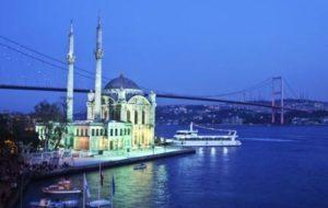 ortakoy bogaz turu Ортакей Стамбул
