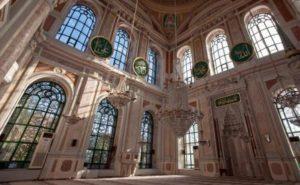 ortakoy camii Istanbul Мечеть Ортакёй Стамбул