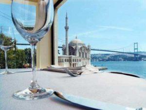 ortakoy camii Istanbul мечеть Ортакей Стамбул