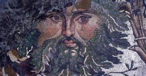 Музей мозаик Большого дворца (Büyük Saray Mozaikleri Müzesi)