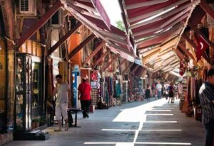 Базар Араста Стамбул Султанахмет