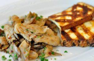 Deraliye Osmanlı Restoranı