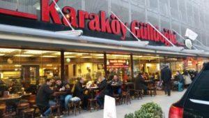 GüllüoğluKaraköy
