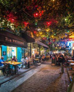 Каракёй Стамбул Karakoy