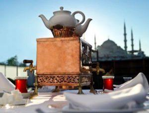 Султанахмет Стамбул