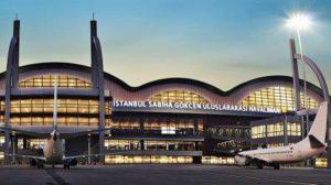 аэропорт Сабихи Гокчен