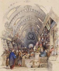 Рынок специй Стамбул