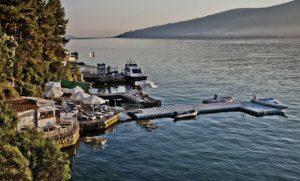 Пляж Элио Принцевы острова Стамбул