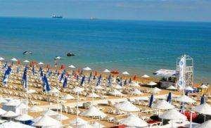 Кильос пляжи Стамбул