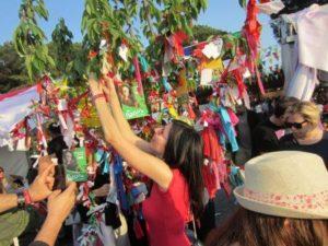 в Стамбул весной и на майские праздники