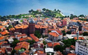 Balat Istanbul Балат Стамбул