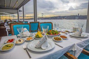 Doga balik Куда сходить в Стамбуле