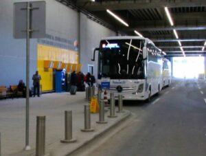 Как добраться из Нового аэропорта Стамбула