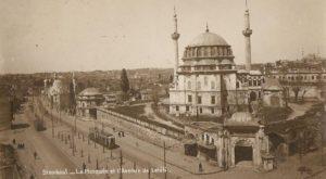 шоппинг в Лалели Стамбул