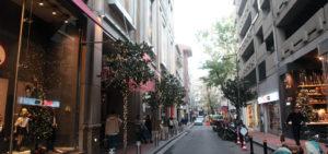 nişantaşı Шоппинг в Стамбуле