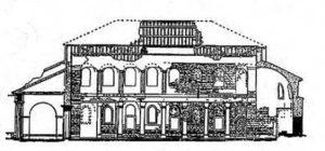Монастырь Студиос Стамбул