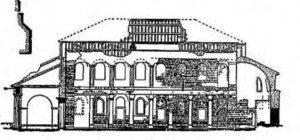 Монастырь Студиос (Имрахор) Студийский монастырь Стамбул