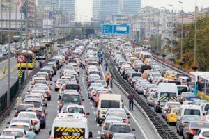 Как добраться из аэропорта в Султанахмет трансфер