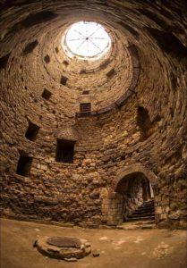 Крепость Йедикуле Стамбул Yedikule Zindanlari