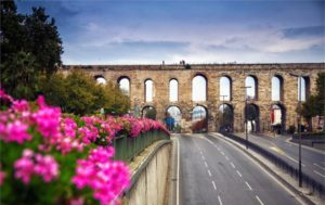 Акведук Валента Константинополь